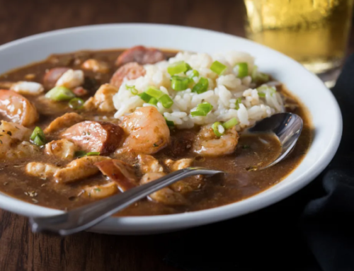 Houstonia: 13 Places in Houston to Get Gumbo Right Now