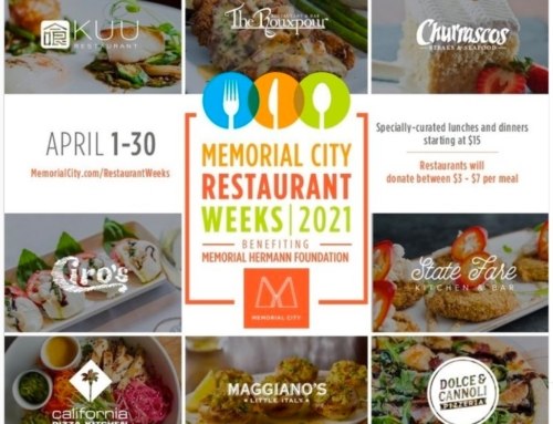 Memorial City Restaurant Weeks returns for second year with over a dozen restaurants participating