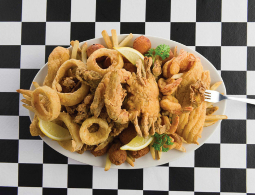Our 13 Favorite Gulf Coast Seafood Spots